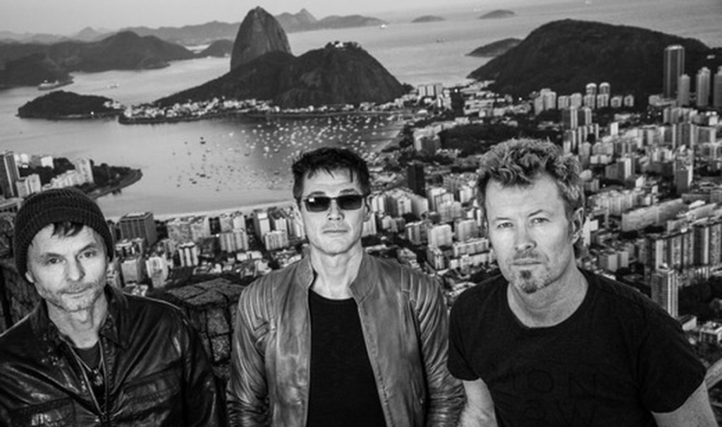 a-ha announces final 2'Cast In Steel' tour dates +'Cast In Steel' remix to be released + much more!