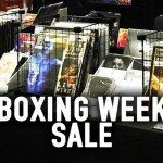 Boxing Week sale at Storming The Base - get the direct link here
