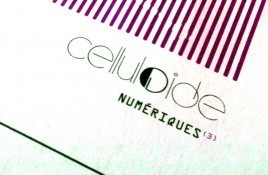 Celluloide to see 'Numériques (3' compilation released on BOREDOMproduct with rarities and exclusive versions