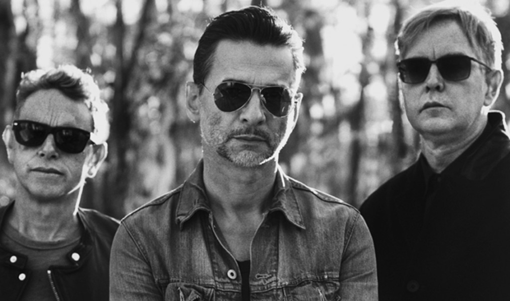 Your TOP 10 wishes for a new Depeche Mode album
