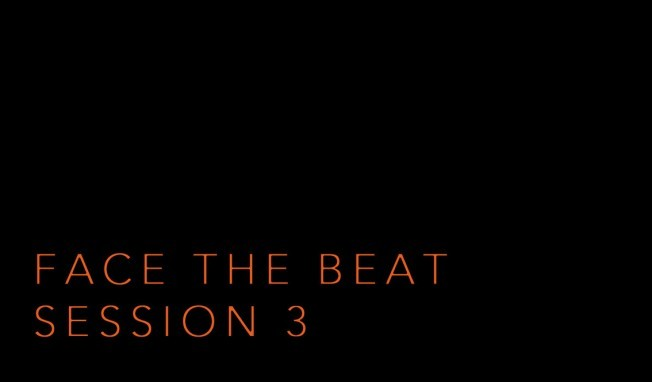 Side-Line launches free 'Face The Beat : session 3' charity download compilation - get yours now!