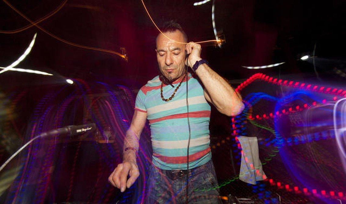 Rave pioneer DJ Guru Josh dead, aged 51 - 'Infinity' will remain a cult house hit