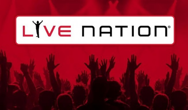Live Nation scandal erupts as it's illegally reselling tickets at ridiculous prices (in Belgium, ...) via Seatwave