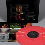Mirror's self titled album feat. Depeche Mode's Dave Gahan released on vinyl