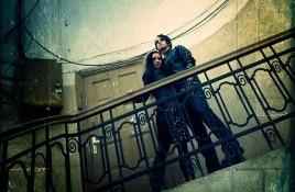 Suicidal Romance back catalogue reissued via Alfa Matrix Bandcamp page - immediate downloads available