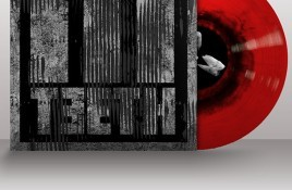 3TEETH ready to start tour with Tool and Primus - debut vinyl re-edition almost sold out!