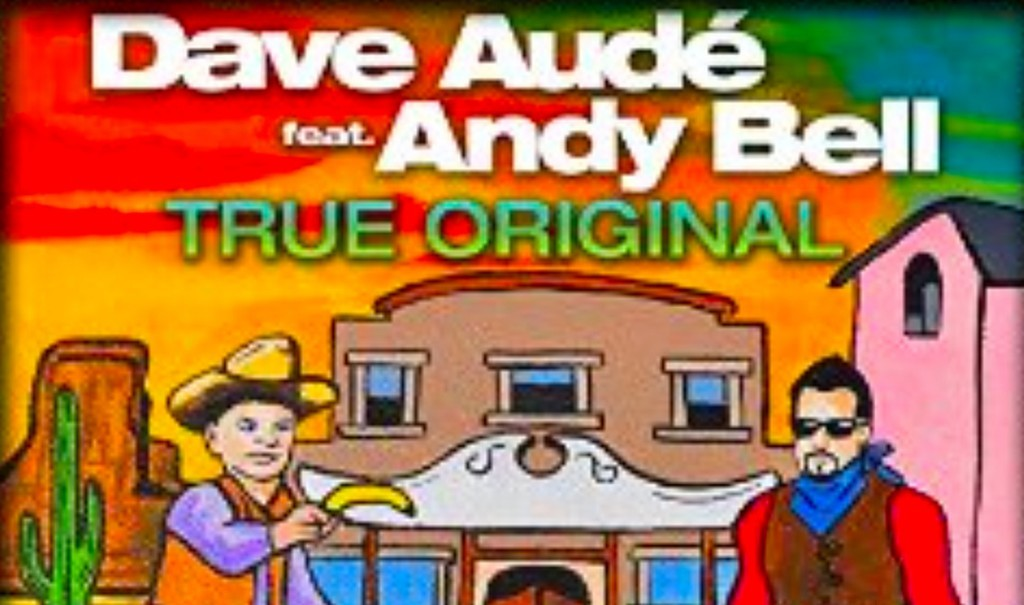 Andy Bell (Erasure) releases'True Original' single with Dave Audé