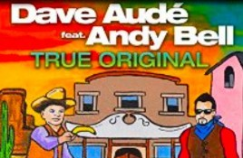 Andy Bell (Erasure) releases 'True Original' single with Dave Audé