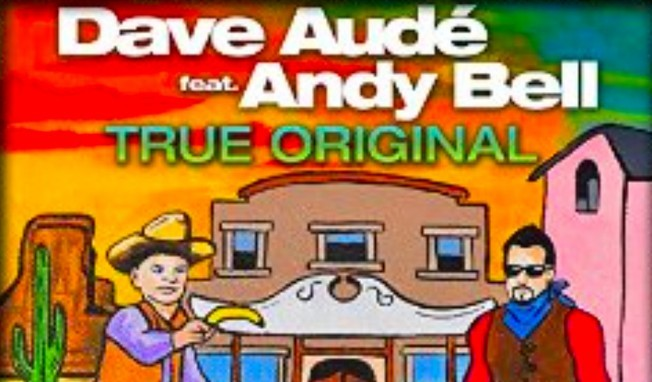Andy Bell (Erasure) releases 'True Original' single with Dave Audé