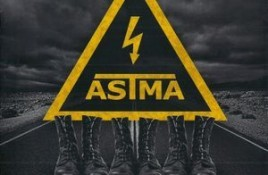 Astma – 600 Pounds Of Body