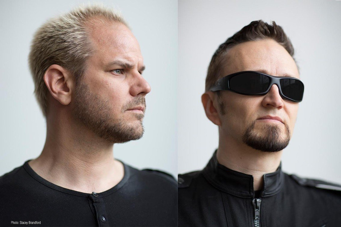 Side-Line introduces Atomzero - listen now to 'Velocity (Terminal Satisfaction Mix By Vain Machine)' (Face The Beat profile series)
