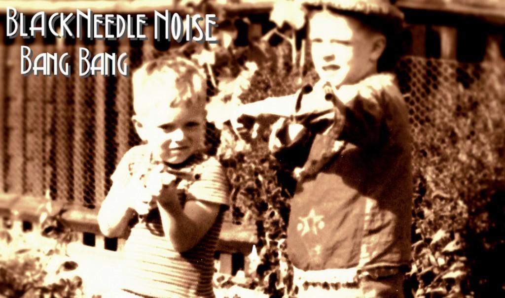 Black Needle Noise (aka John Fryer) releases free download song'Bang Bang'