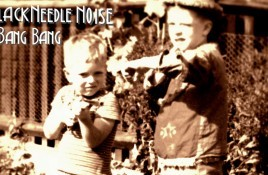 Black Needle Noise (aka John Fryer) releases free download song 'Bang Bang'