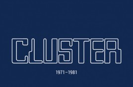 Electronic cult act Cluster compiled on 9LP vinyl and 9CD boxset - get yours now