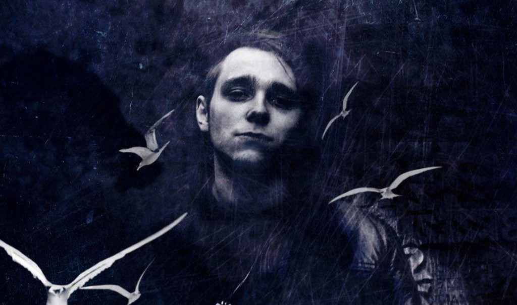 Side-Line introduces Cold Therapy - listen now to'Alte Wunden' (Face The Beat profile series)