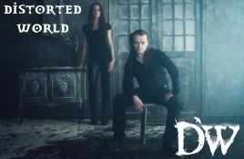 Side-Line introduces Distorted World - listen now to 'Safe And Sheltered' (Face The Beat profile series)