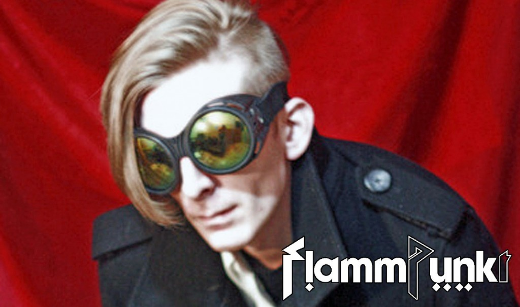 Side-Line introduces FlammPunkt - listen now to'Fear' (Face The Beat profile series)