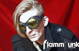 Side-Line introduces FlammPunkt - listen now to 'Fear' (Face The Beat profile series)