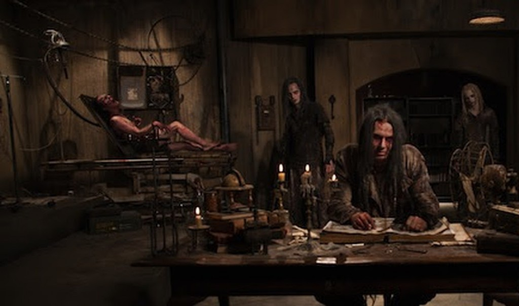 Mortiis new video'The Shining Lamp of God' out now