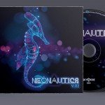 'Neonautics' compilation out on SkyQode gathers 16 electropop / synthpop artists