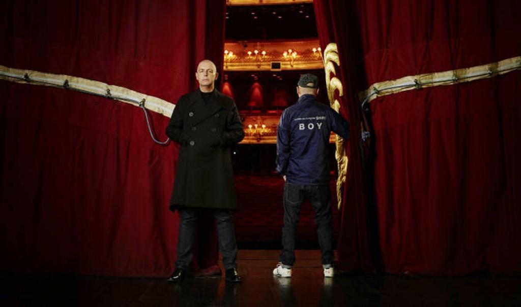 Pet Shop Boys go for April Fools album,'Super' - listen to the preview