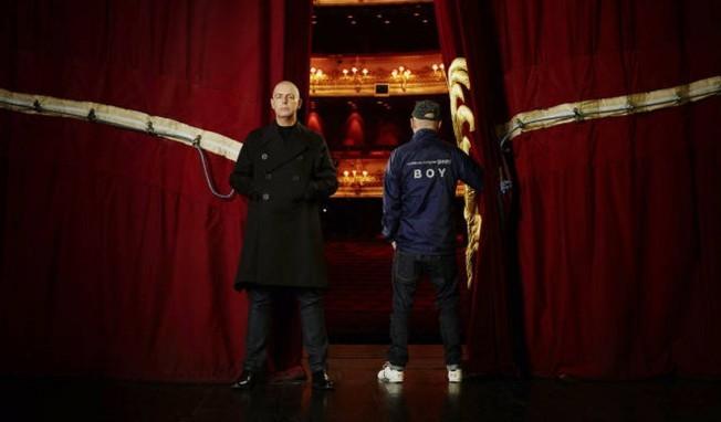 Pet Shop Boys go for April Fools album, 'Super' - listen to the preview