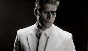 Electro Spectre:'Never Let Go' video