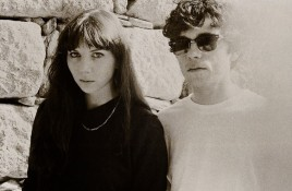 The KVB to launch 'Of Desire' album in March, vinyl /CD pre-orders available now