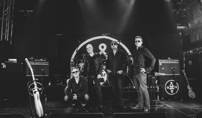 The Mission anounce 30th anniversary tour