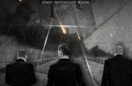 The Saint Paul – Days Without Rain