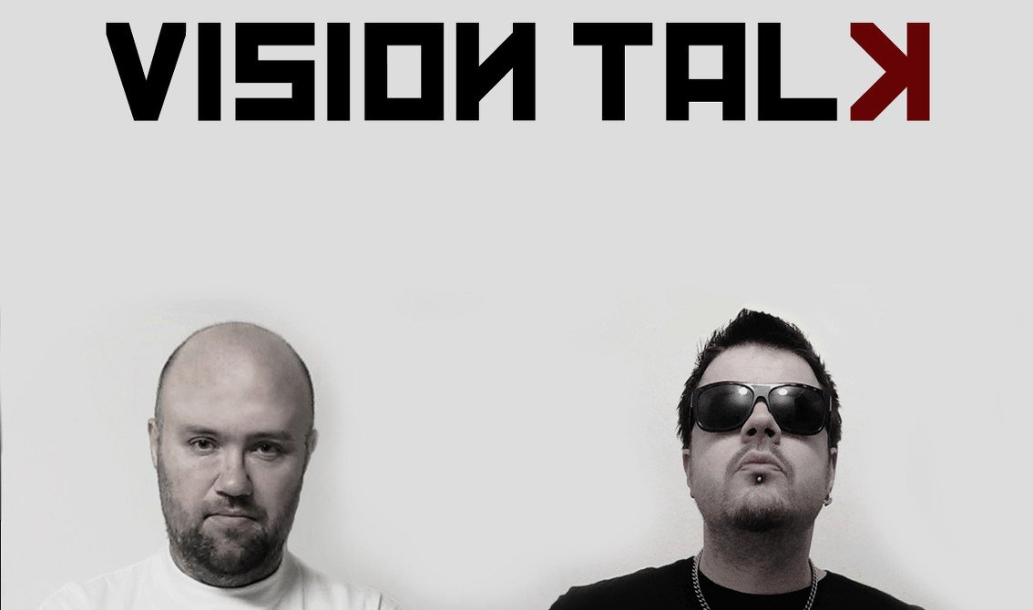 Vision Talk returns with brand new song 'Come with me' - stream it here