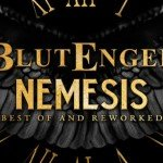Blutengel to release 'Nemesis' re-recorded best-of album in 4 formats: CD/2CD/2CD+DVD/2LP - pre-orders available now
