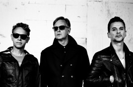 Martin Gore reveals that work on a new Depeche Mode album starts in April