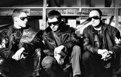 Front 242 breaks into the TOP 10 most downloaded releases on Bandcamp with free remix EP