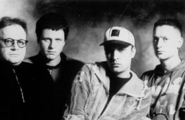Front 242 launch long awaited free remix download EP for 'Take One' + announce vinyl releases back catalogue in remastered versions