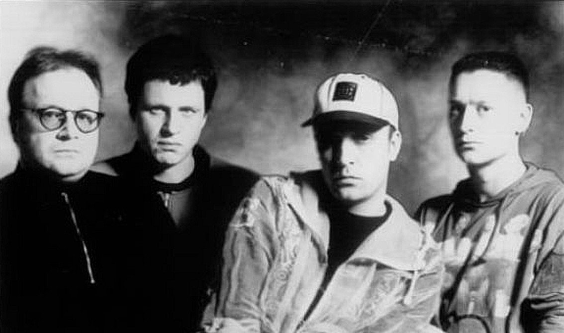 Front 242 launch long awaited free remix download EP for'Take One' + announce vinyl releases back catalogue in remastered versions