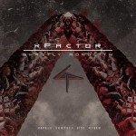 kFactor – Ghastly Monolith