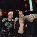 Depeche Mode keyboarder behind winning Belgian Eurosong candidate Laura Tesoro - listen to the song