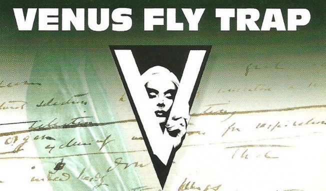 Venus Fly Trap to be distributed via Plastic Head + new album in the pipeline