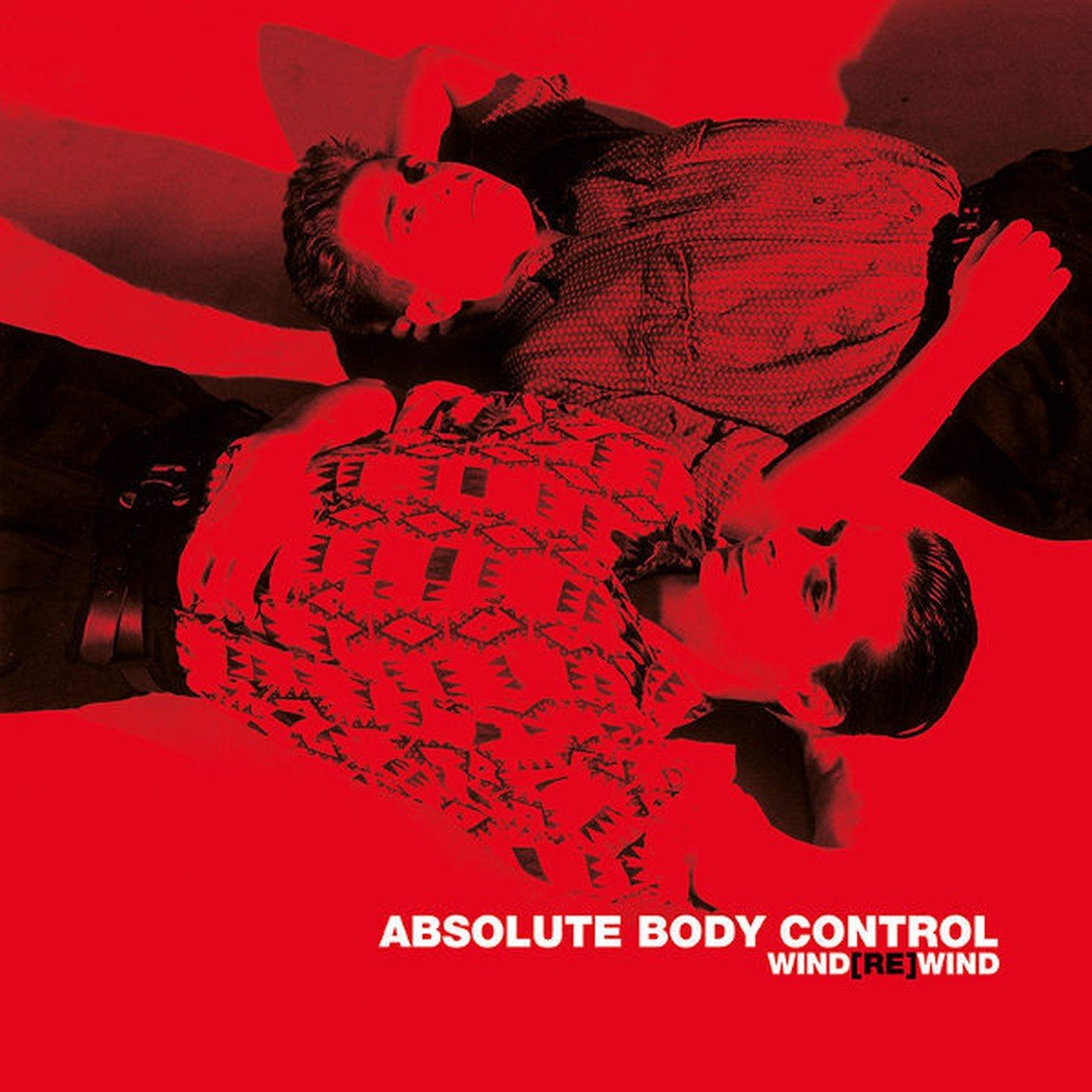 Absolute Body Control sees 2007 album'Wind(Re)Wind' released as 2LP set on red vinyl with 3 extra tracks - order now