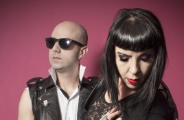 Side-Line introduces Ad Vitam - listen now to 'Flesh On Flesh' (Face The Beat profile series)