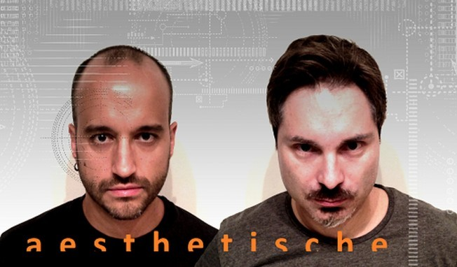 Side-Line introduces Aesthetische - listen now to 'Byprodukt' (Face The Beat profile series)