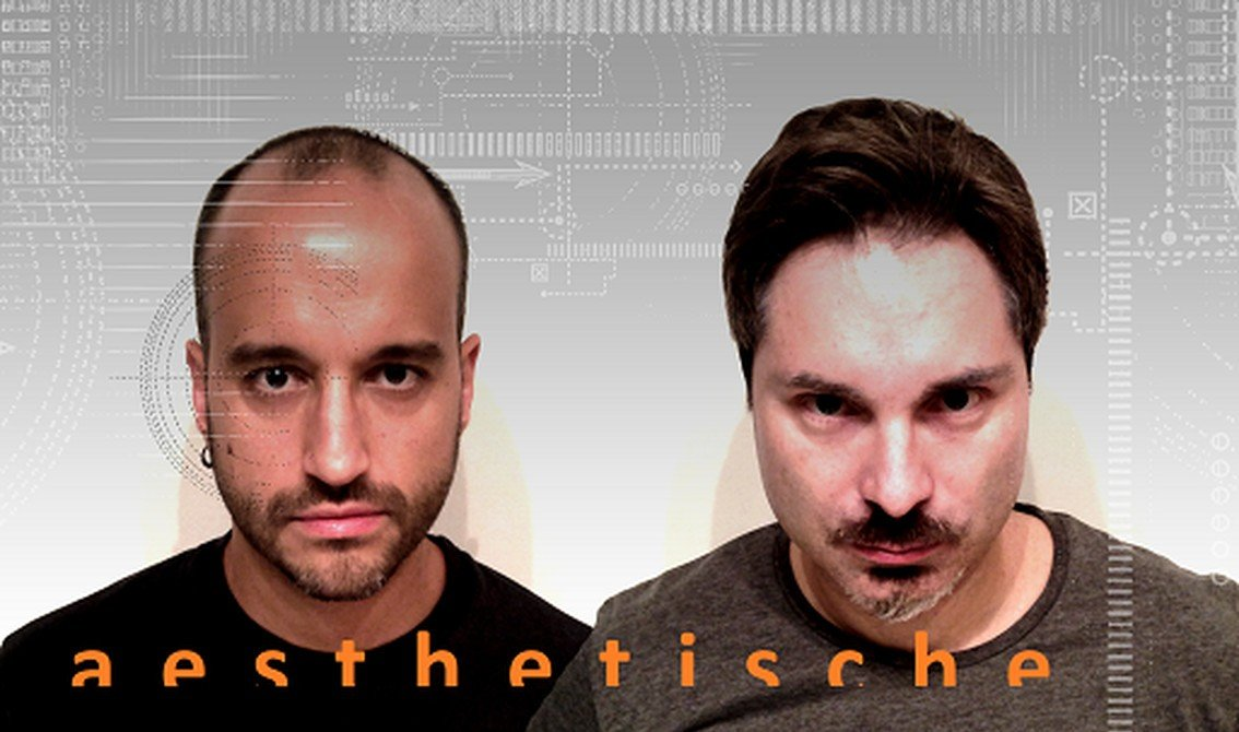 Side-Line introduces Aesthetische - listen now to'Byprodukt' (Face The Beat profile series)