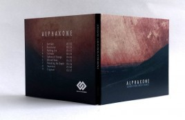 Alphaxone to release 4th album for Cryo Chamber - you can listen now to 2 tracks from 'Echoes from outer Silence'