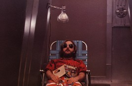 John Carpenter's 'Dark Star' OST re-released on vinyl + extra 7 inch vinyl