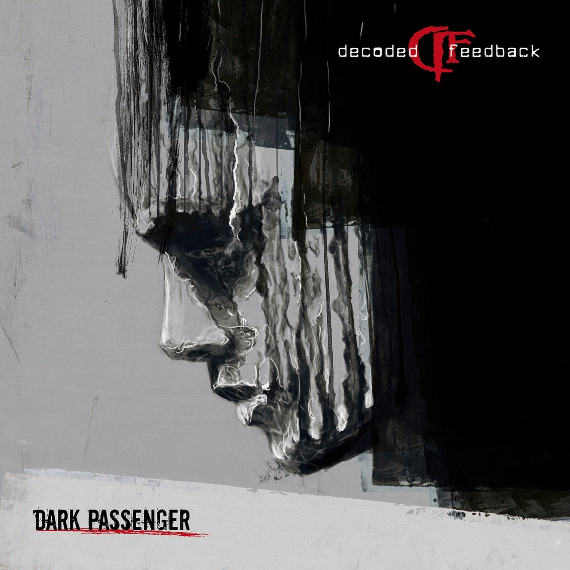 Decoded Feedback returns with'Dark Passenger' album - listen to the first single!