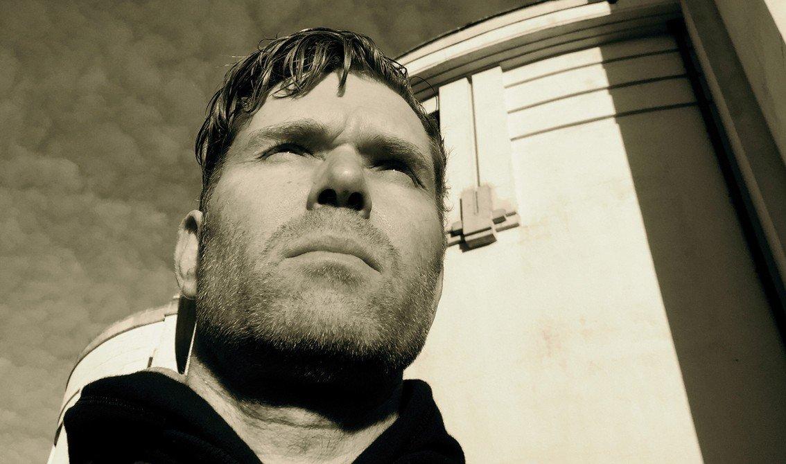 New EBM sensation ELM announces first previews 'Hardline' album in a mastering by Pontus Stålberg (Spetsnaz)