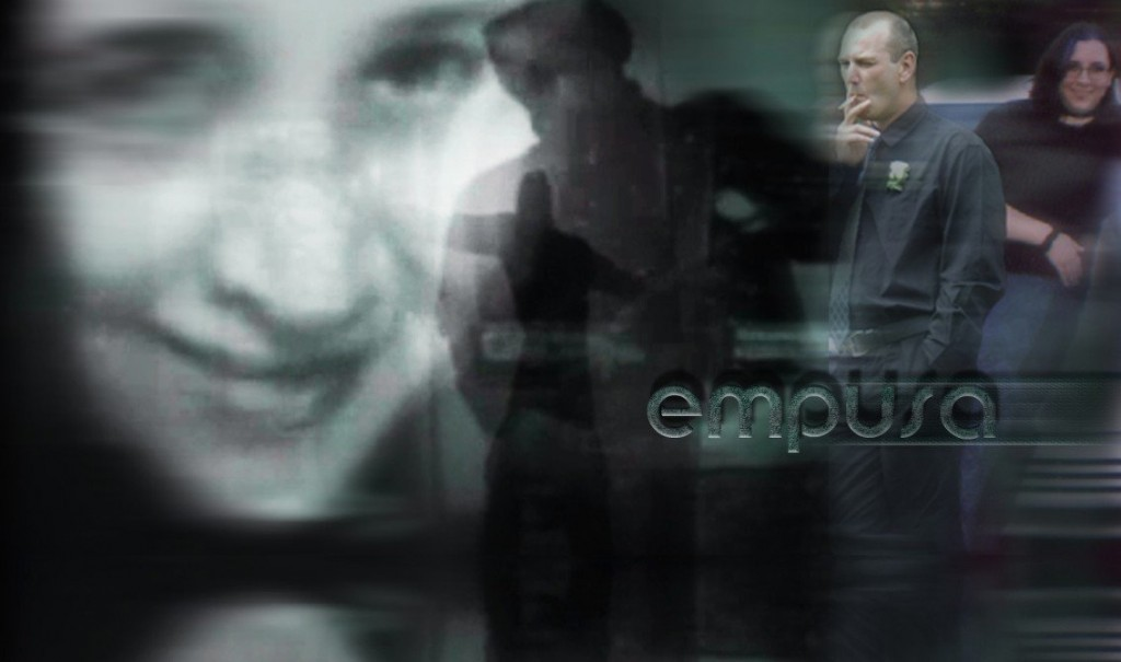 Side-Line introduces Empusa - listen now to'War' (Face The Beat profile series)
