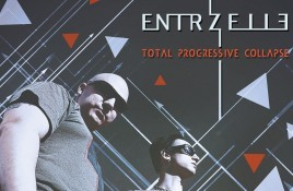 Entrzelle launch debut album on Alfa Matrix - 3 tracks available for immediate previewing