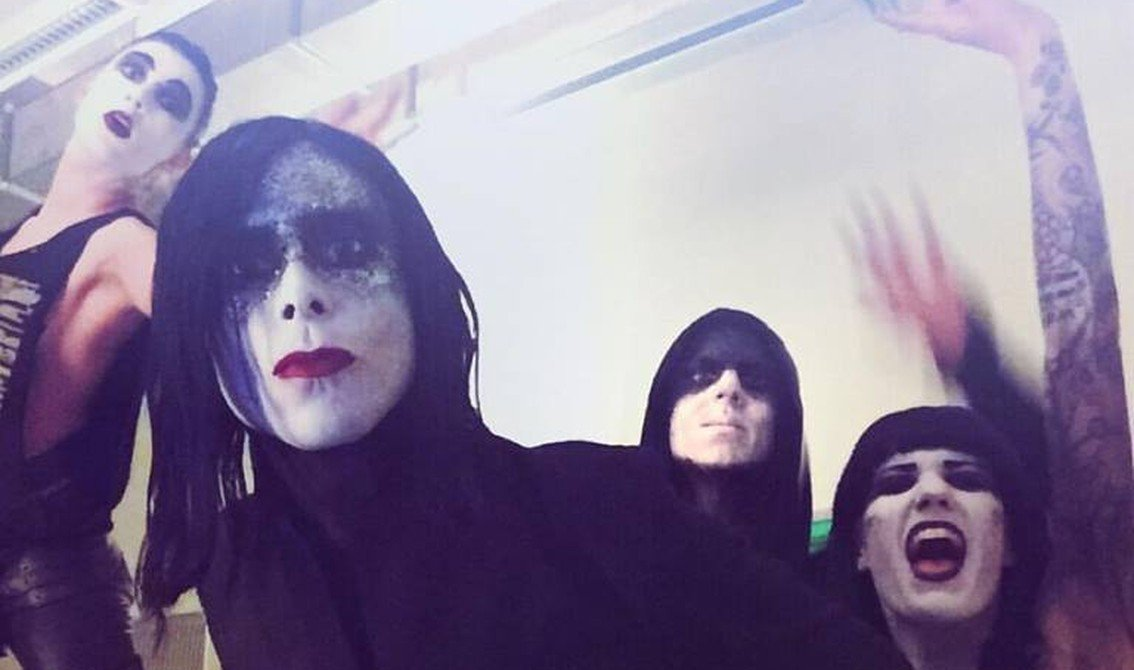 IAMX launch a new single and videoclip - watch it here